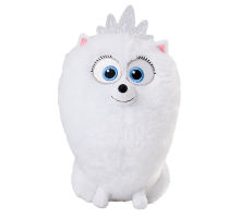 Gidget - Plüschfigur Pets 2