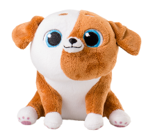 Mel - Plüschfigur Pets 2