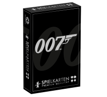James Bond - Kartenspiel