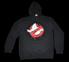 Ghostbusters - Glow in the Dark Hoodie