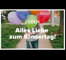 Onlinegutschein Kindertag