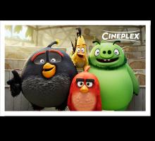 Onlinegutschein Angry Birds 2
