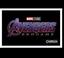 Onlinegutschein Avengers: Endgame