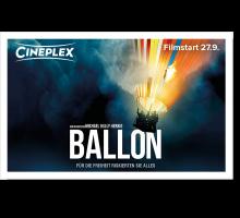 Onlinegutschein Ballon