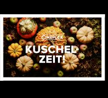 Onlinegutschein Kuschelzeit