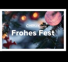 Onlinegutschein Weihnachten