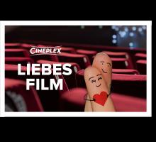 Onlinegutschein Liebesfilm