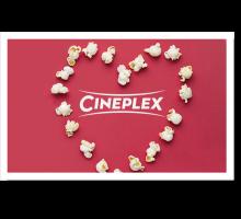 Onlinegutschein Popcornherz
