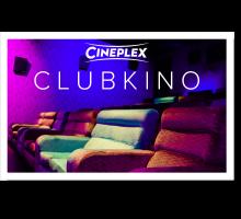 Onlinegutschein Clubkino