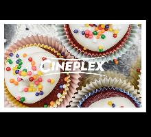 Onlinegutschein Cupcakes