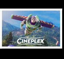 Onlinegutschein Toy Story 4
