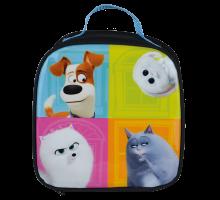 Pets 2 - Lunchbag