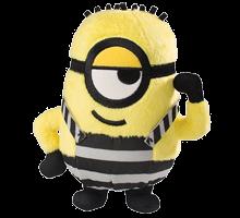Minions Plüschfigur