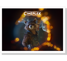 Onlinegutschein Guardians of the Galaxy 2