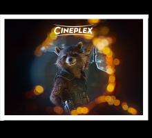 Onlinegutschein Guardians of the Galaxy