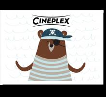 Onlinegutschein Piratenbär