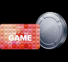 Wertgutschein Gaming